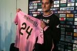 """Mehmeti si presenta: """"Non paragonatemi a Ibrahimovic"""""""