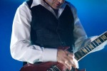 Musica, domani a Palermo il Guitar Rock Festival