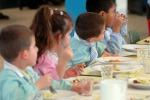 Palma di Montechiaro, al via la refezione nelle scuole