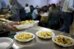 Enna: famiglie indigenti, pane e pasta dalla Cgil