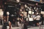 Palermo, festa per i 60 anni del mercato delle pulci