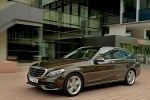 Mercedes, arriva a fine settembre la nuova Classe C Station Wagon