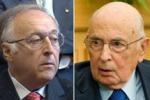 """Napolitano-pm, Messineo: """"Distruggeremo le intercettazioni"""""""