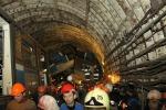 Mosca, deraglia metro: più di 20 morti e 160 feriti