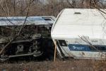 New York, metro deraglia nel Bronx: quattro morti