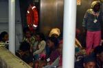 Immigrazione, 163 persone soccorse a sud di Pozzallo