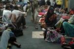 Emergenza sbarchi, donna partorisce in ospedale dopo essere approdata al porto di Siracusa