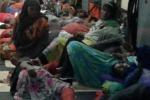 Emergenza sbarchi, nella notte 5 gommoni: soccorsi mille migranti nel Canale di Sicilia