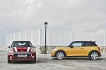Mini: a metà marzo da 20.700 euro in Italia un po' più grande, più comoda, più tecnologica