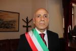Il sindaco di Piazza Armerina, Filippo Miroddi