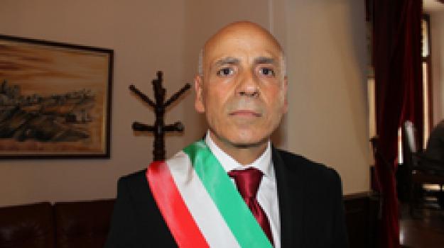 Filippo Miroddi, Giuseppe Mattia, Rita Marotta, Enna, Politica