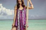 Appunti di viaggio negli abiti: l'arte di una stilista siciliana