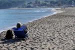 Stagione balneare a Palermo, 19 chilometri di costa vietati