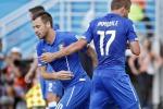 Italia fuori dai Mondiali, settimo ko ai gironi nella storia degli Azzurri