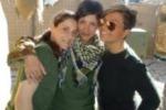 Soldatessa ferita di Gela: condizioni stabili