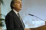 Fiat, Luca Cordero di Montezemolo lascia la presidenza