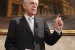 """Monti al teatro Sangiorgi: """"Per far lavoro occorre sradicare privilegi"""""""