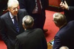 Quirinale, Monti riunisce i grandi elettori di Scelta Civica