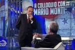 Monti da Vespa: la decisione sulle pensioni la più sofferta