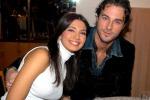Amore al top tra Flavio Montrucchio e Alessia Mancini