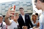 """Juventus, Morata si presenta: """"Voglio rivincere la Champions"""""""
