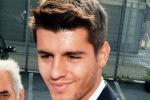 Juve: subito tegola Morata, ora si attende il sì di Pereyra