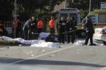 Travolge sette ciclisti e li uccide: era drogato e senza patente