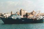 Mazara, motopesca sequestrati: 12 marittimi lasciano la Libia
