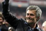 Mourinho: quasi sicuramente lascio l'Inter