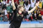 Germania terza, Uruguay battuto 3-2