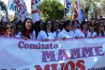 Muos, continuano le tensioni tra mamme e polizia