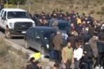 Muos, blocco davanti a base militare Usa: indagate due donne