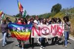 Niscemi, segnalati attivisti «No Muos» e la «Rita Atria» denuncia un dirigente