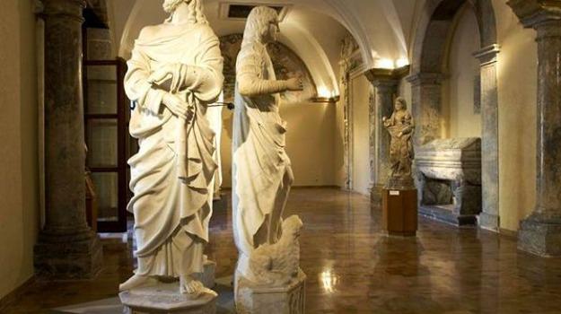 beni culturali, coronavirus, Trapani, Cronaca