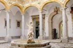 Musei, l'Italia cambia ma la Sicilia no