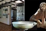 Museo Varisano di Enna, weekend aperti ed è boom
