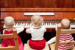 Musica, la riconosciamo ad appena due giorni di vita