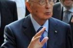 """Attentato in Afghanistan, Napolitano: """"Profonda commozione"""""""