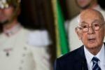Napolitano nomina Amato alla Consulta