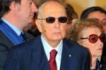 Napolitano intercettato, a dicembre udienza pubblica della Consulta
