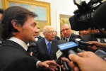 Napolitano: in Sicilia occupazione e sviluppo sono problema attuale
