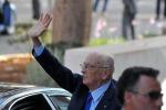 Caso Napolitano-pm: intercettate 4 telefonate del presidente