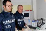 Regali da ditta farmaceutica, operazione dei Nas in 15 regioni: indagati 67 medici