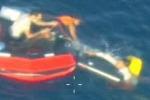 Nuovo naufragio a Lampedusa: 34 i cadaveri recuperati, 211 i superstiti