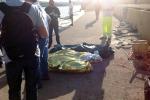 Naufragio Lampedusa, i parenti delle vittime: riportate le salme in Eritrea