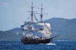 Ricerche scientifiche messe in pericolo dai pirati