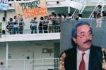 Strage di Capaci, per il ventennale Napolitano e Monti a Palermo