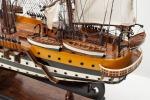 Cento anni di storia, in mostra a Trapani le piccole navi
