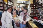 Palermo, dopo 50 anni chiude uno storico negozio di dischi