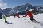 Sciare in Sicilia tra nuovi impianti e centri benessere